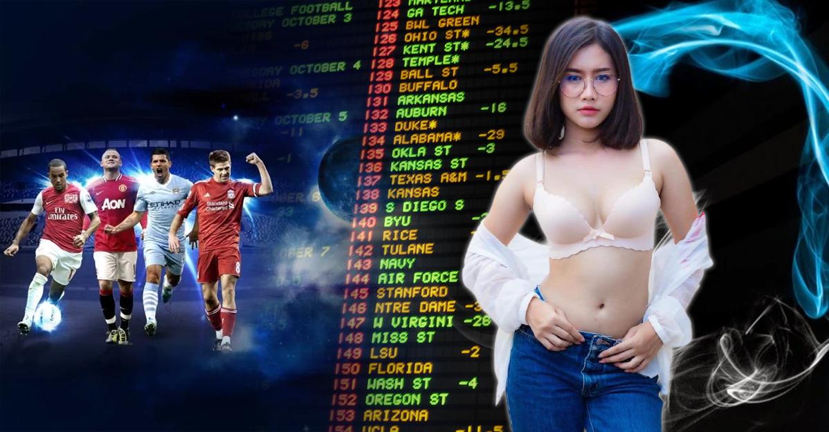 Untung Main Judi Bola Online